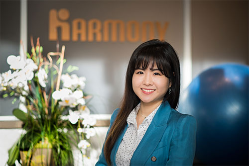 Lyna Kim