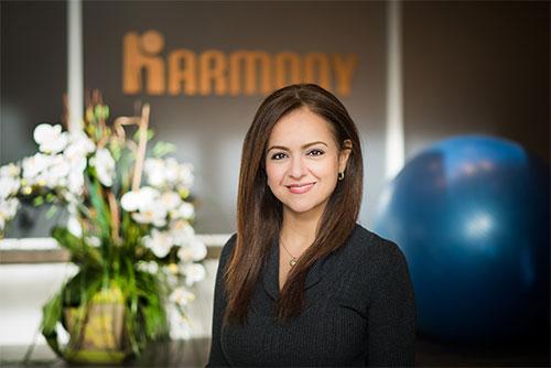 Roxana Pardis