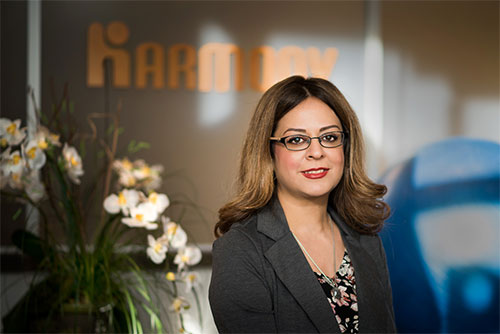 Zara Farizhendi